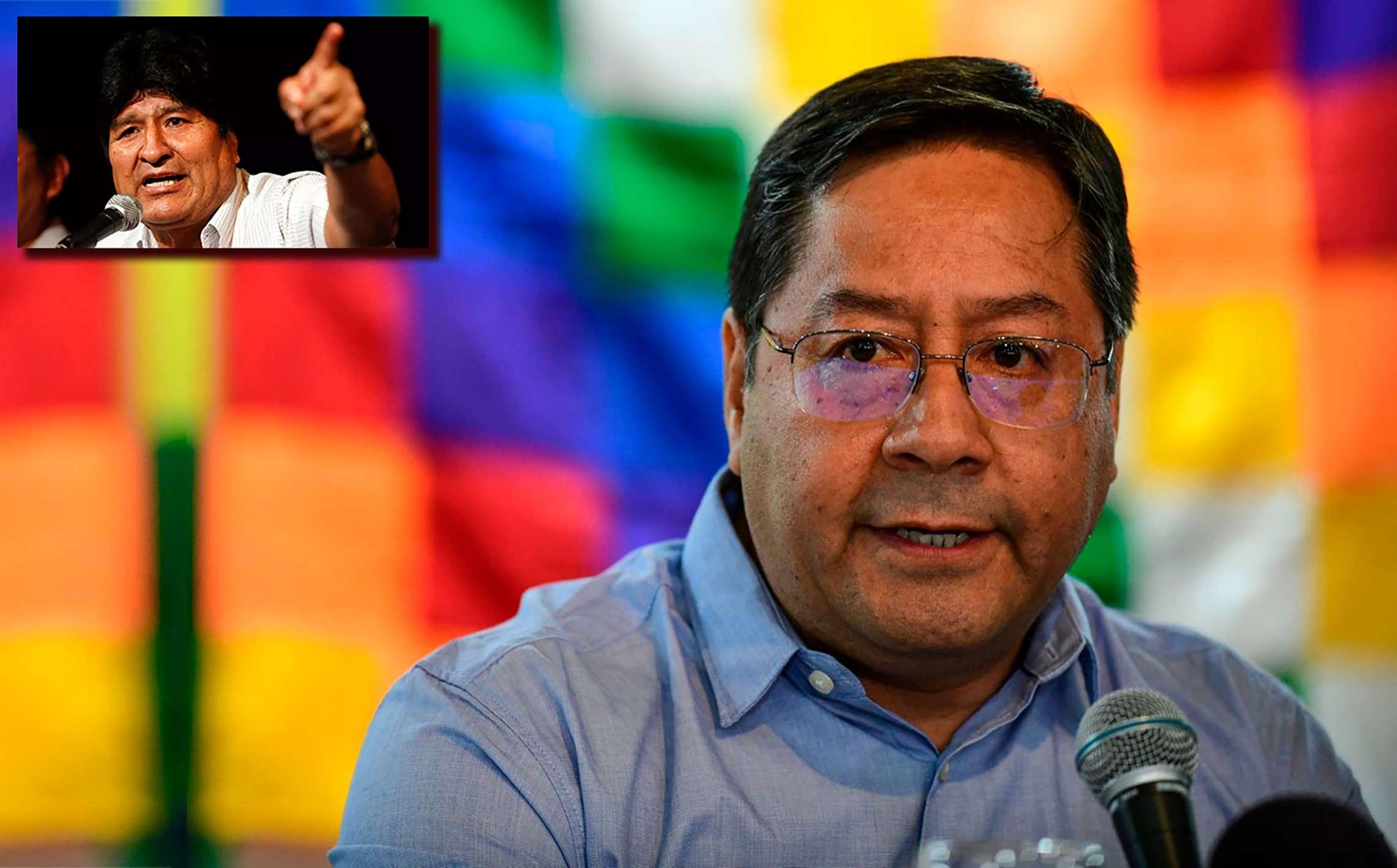 Βολιβία στο κατώφλι εκλογικού πολιτικο στρατιωτικού πραξικοπήματος