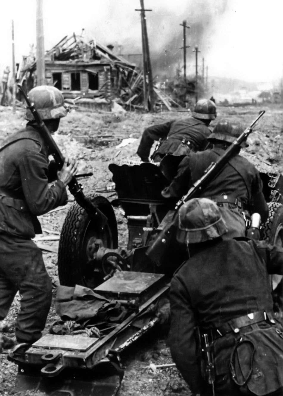 Στάλινγκραντ Сталинградская битва 13