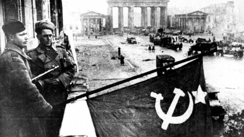 Στάλινγκραντ Сталинградская битва 25 Первое мая 1945 года в Берлине