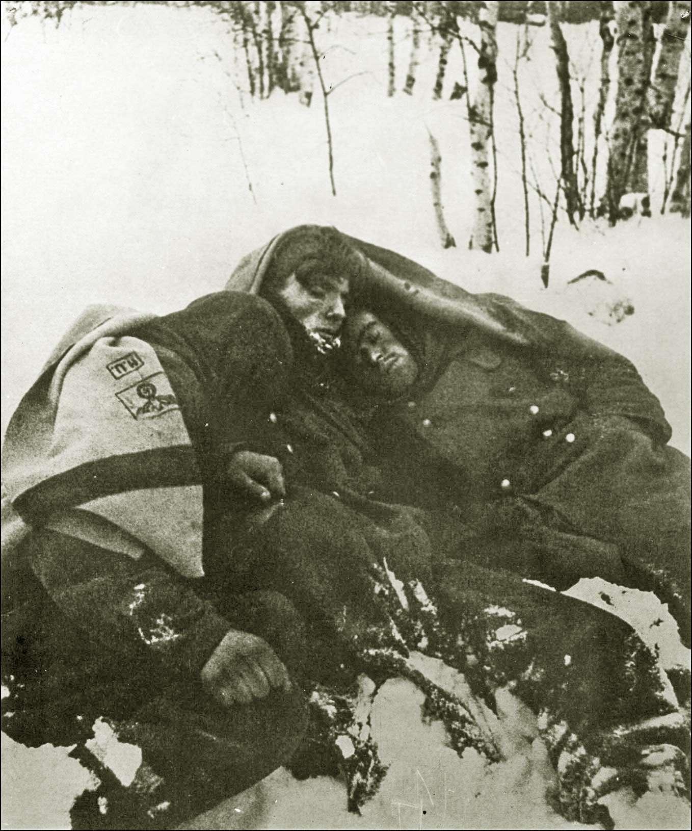 Στάλινγκραντ Сталинградская битва 3