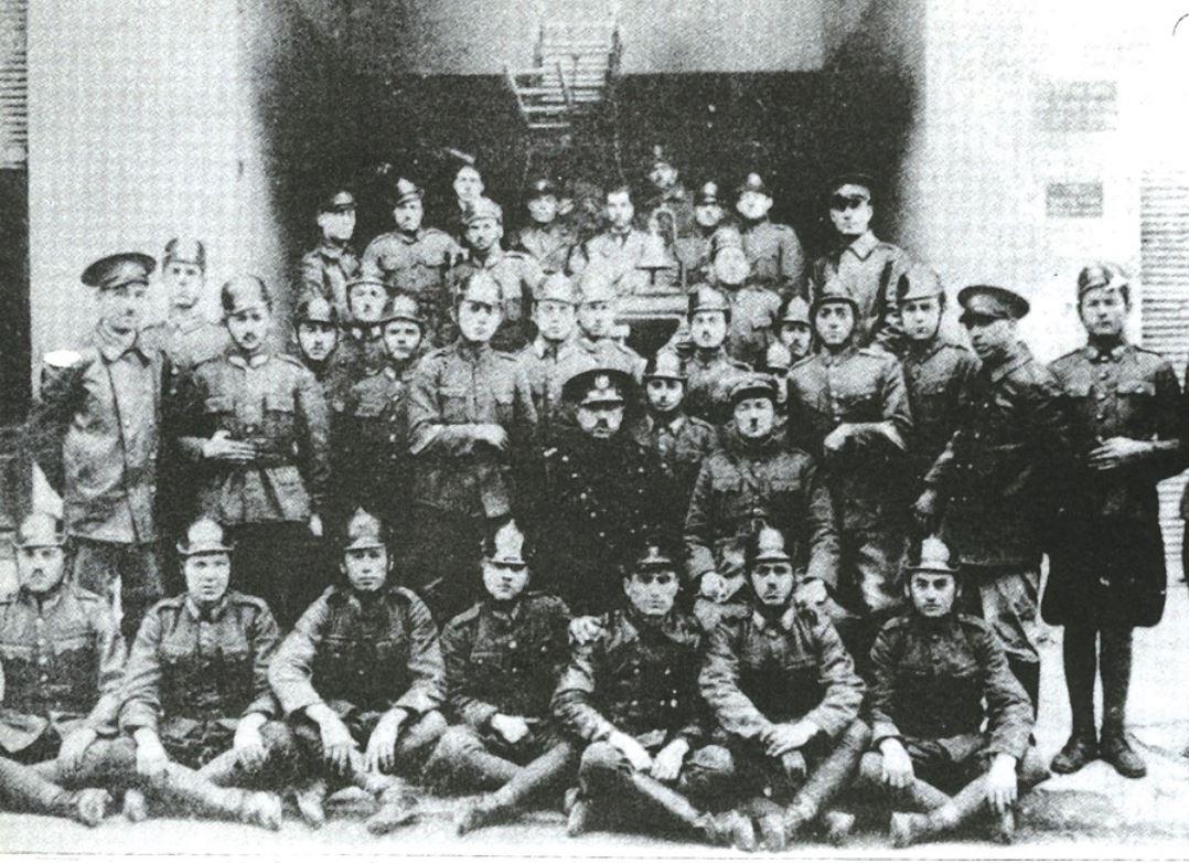 ΠΥ 1930 1931