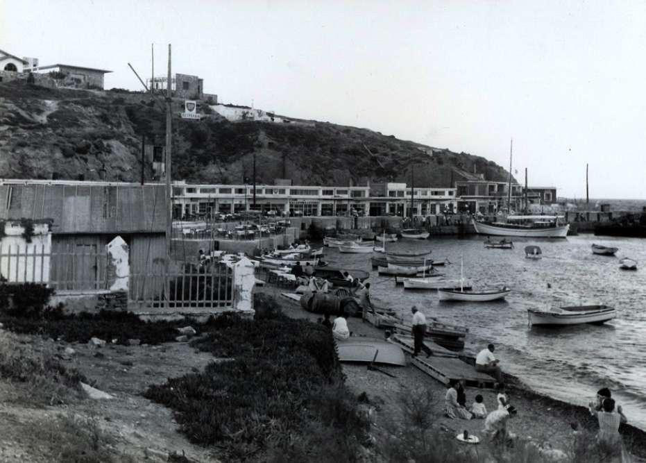 Ραφήνα 1960