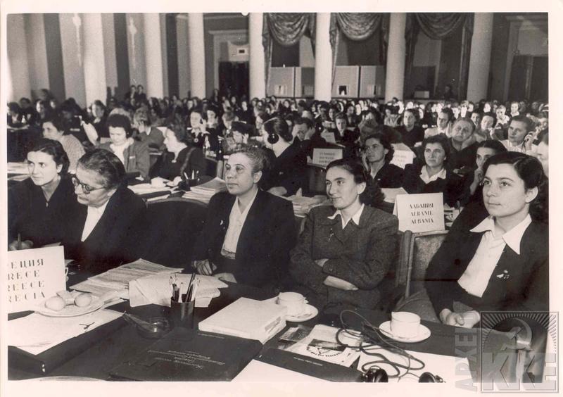 ΠΟΔΓ Βουδαπέστη 1949 1