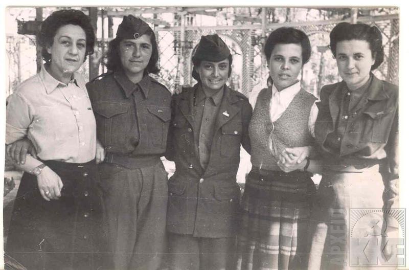 ΠΟΔΓ Βουδαπέστη 1949 2