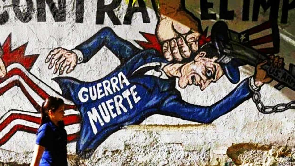 La vigencia del antiimperialismo