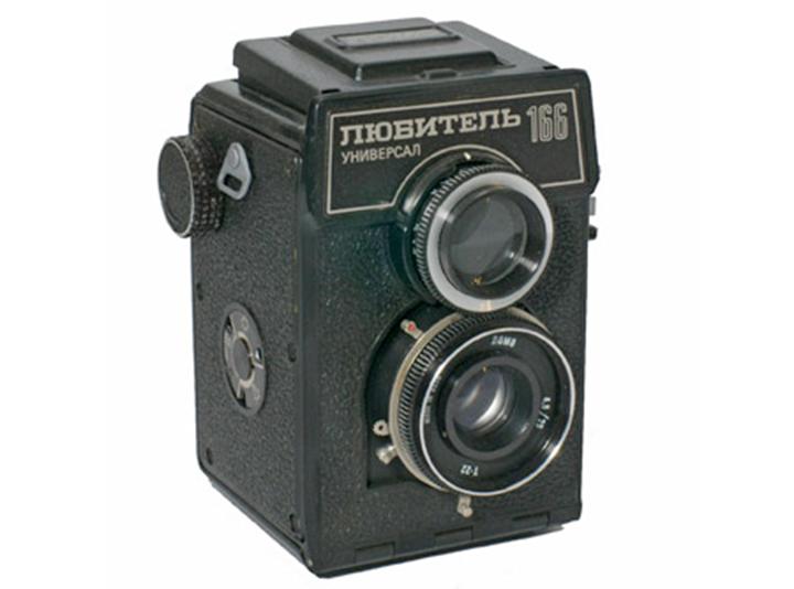 Lubitel166c