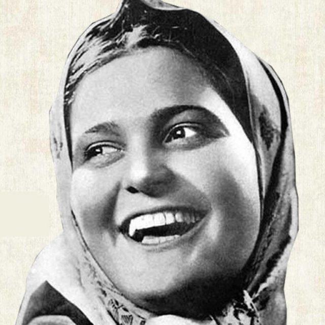 Olga Preobrazhenskaya