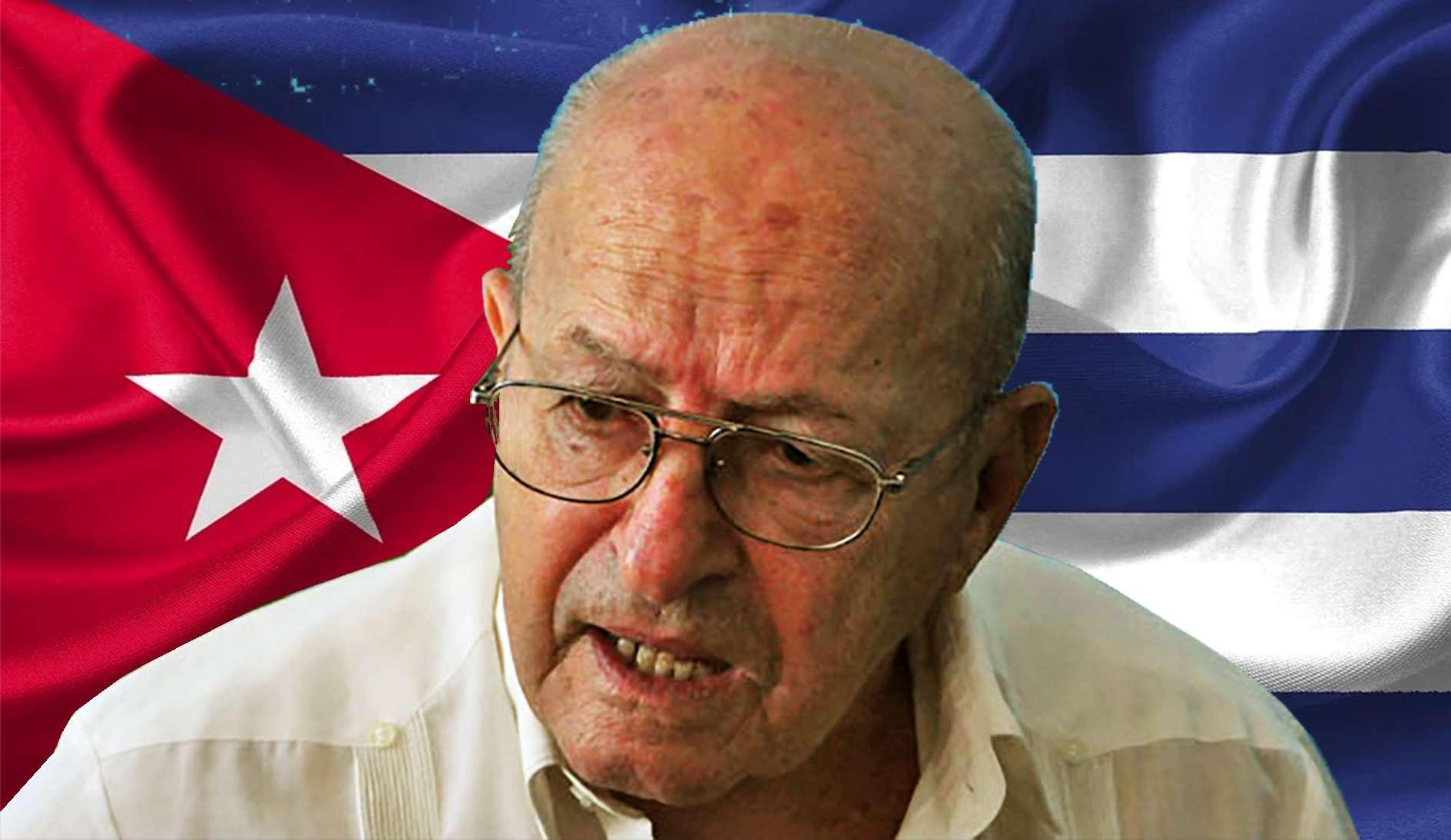 Ramiro Sánchez Domínguez