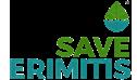 Save erimitis logo