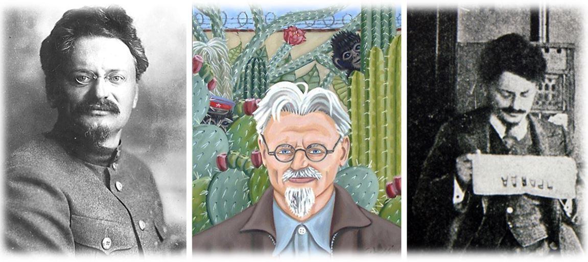 Trotsky Τρότσκι 1