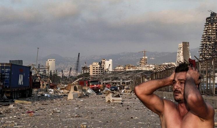 Λιβανέζικο Κομμουνιστικό Κόμμα: Ζητά τη διενέργεια άμεσης έρευνας για τα αίτια της έκρηξης στη Βηρυτό