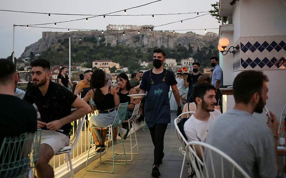 Κορονοϊός: 153 νέα κρούσματα στην Ελλάδα, κανένας θάνατος το τελευταίο 24ωρο – Η γεωγραφική κατανομή