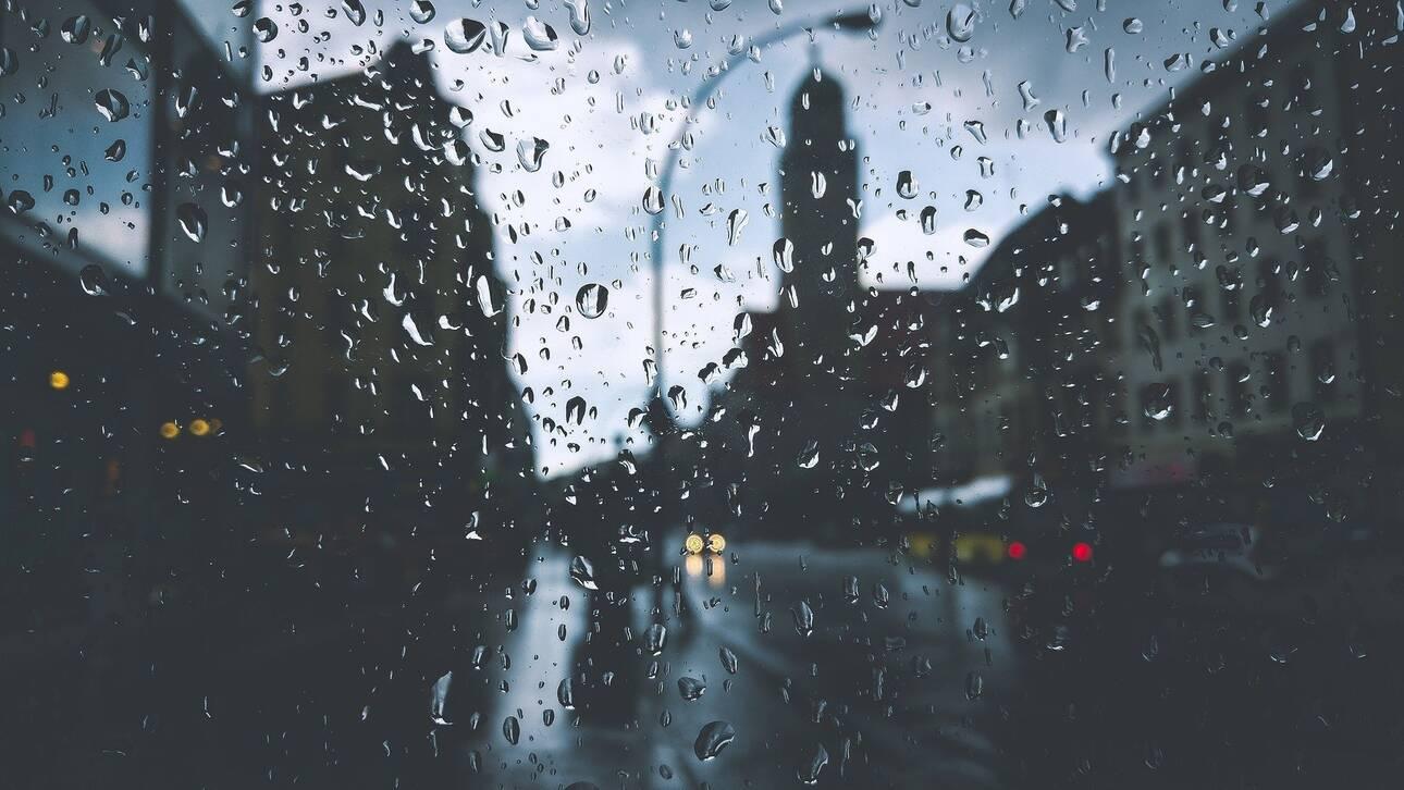 Καιρός: «Αγριεύει» ο καιρός σήμερα – Δείτε πού θα βρέξει