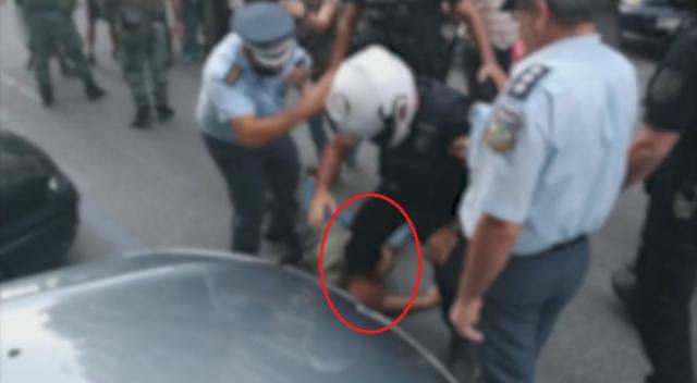 police kurdish