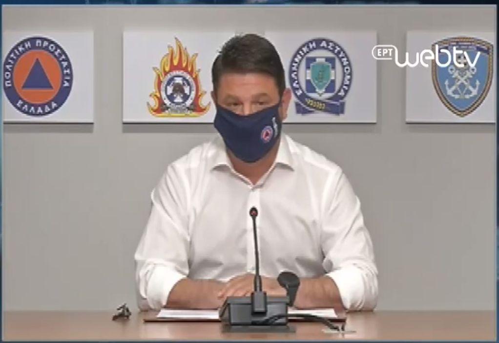 Άμεσος σχολιασμός των νέων μέτρων που ανακοίνωσε η κυβέρνηση για την αναχαίτιση του κορονοϊού