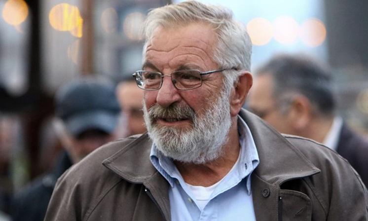 «Έφυγε» από τη ζωή ο Βαγγέλης Μπούτας - Ανακοίνωση της ΚΕ του ΚΚΕ