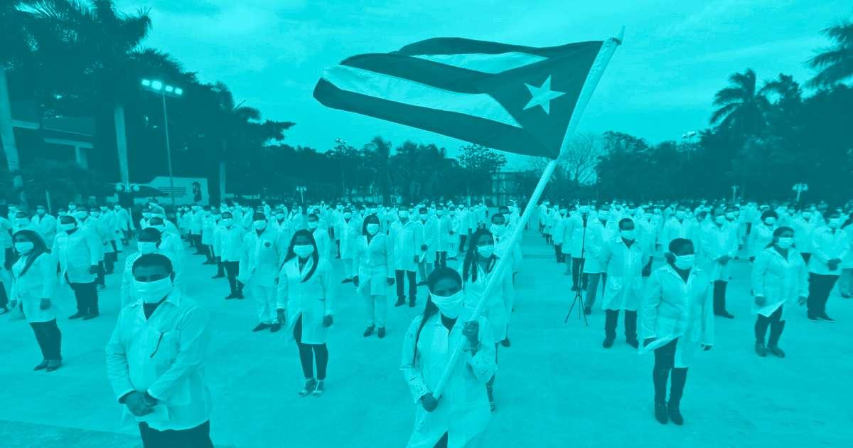 Cuba medicos nobel