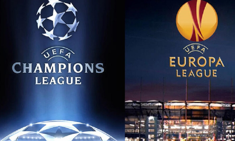 klirosi Champions League