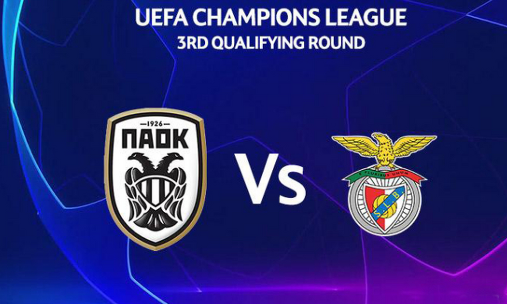 paok benfica