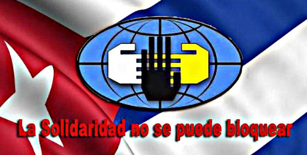 Νόμπελ στην κουβανική ιατρική ταξιαρχία 🇨🇺 Henry Reeve 🇨🇺 Νόμπελ ΝΑΙ εμπάργκο ΟΧΙ solidaridad icap cuba