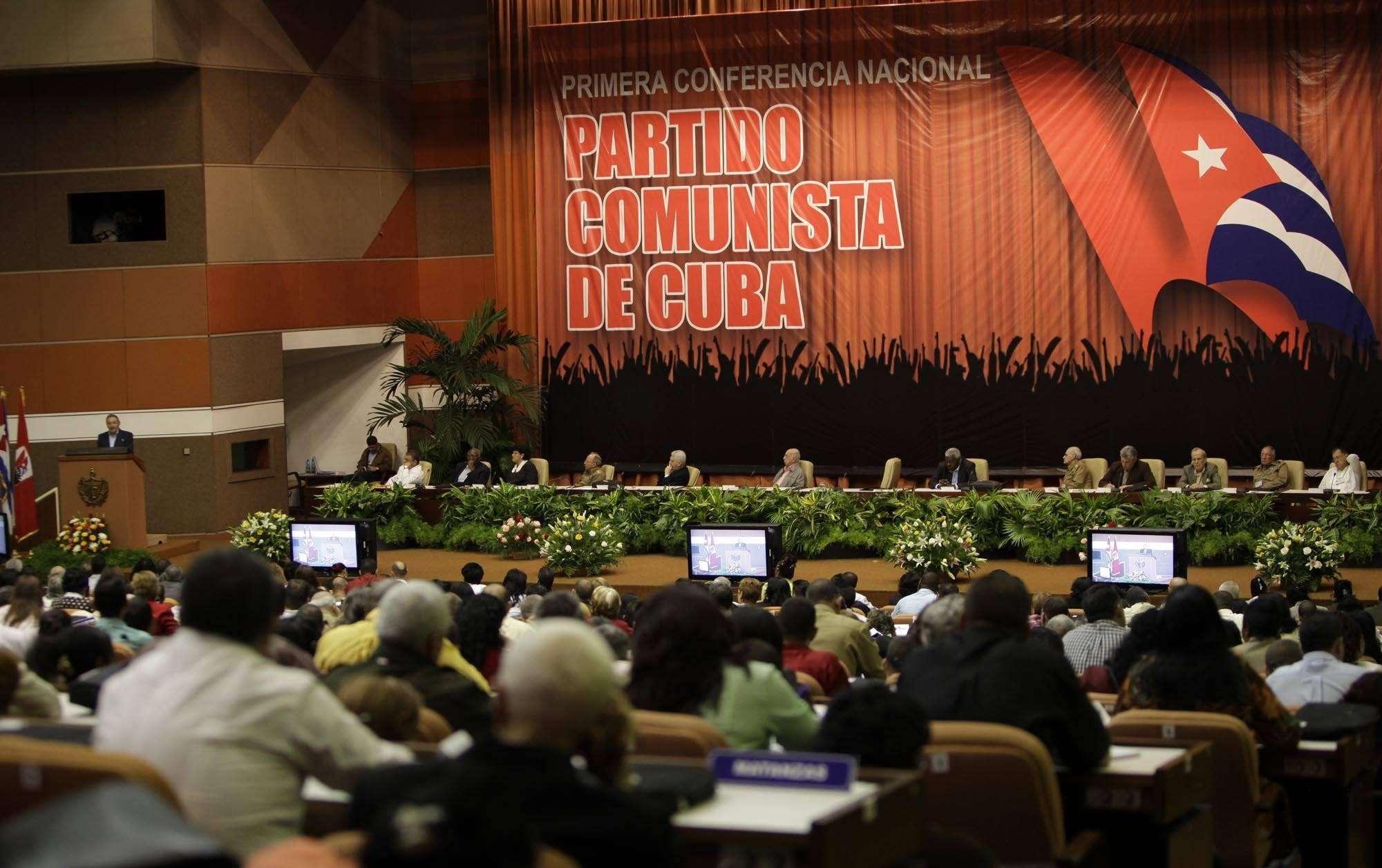 Κομμουνιστικό Κόμμα Κούβας Partido Comunista de Cuba
