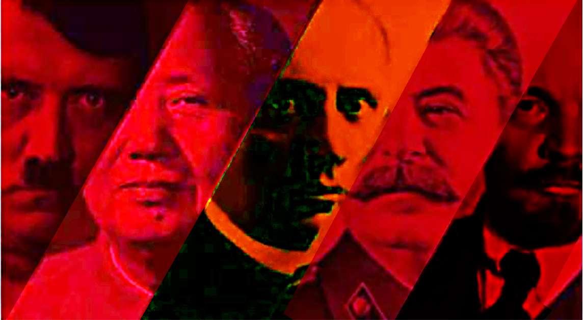 Κόκκινος φασισμός