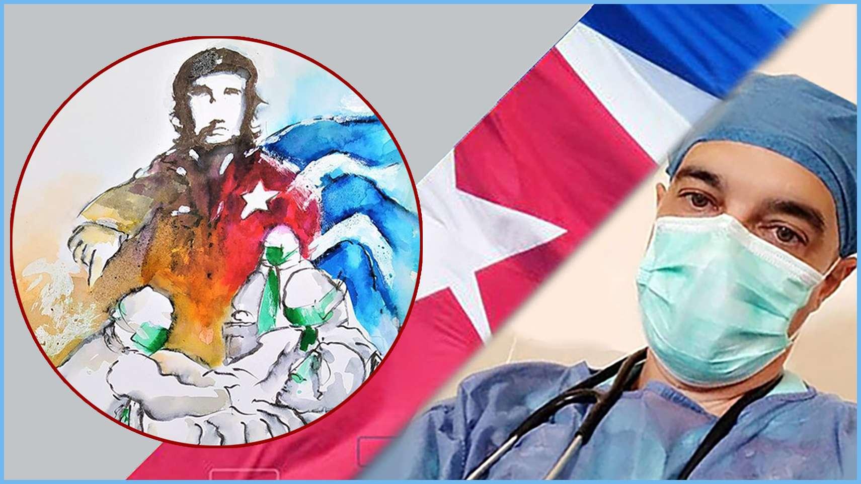 Νόμπελ Ειρήνης Κούβα μπριγάδα Χένρι Ριβ ΚΝΕ ΚΝΕ
