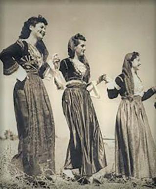 Χορός Κρήτη
