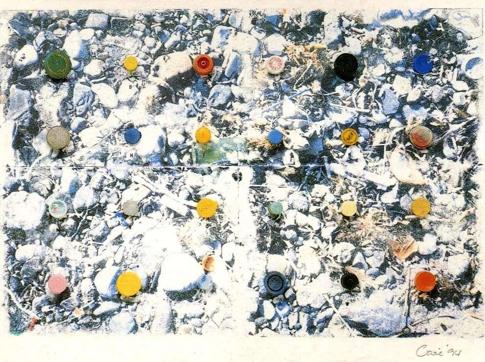 ANDREW COWIE COMPOSITION EST 1994