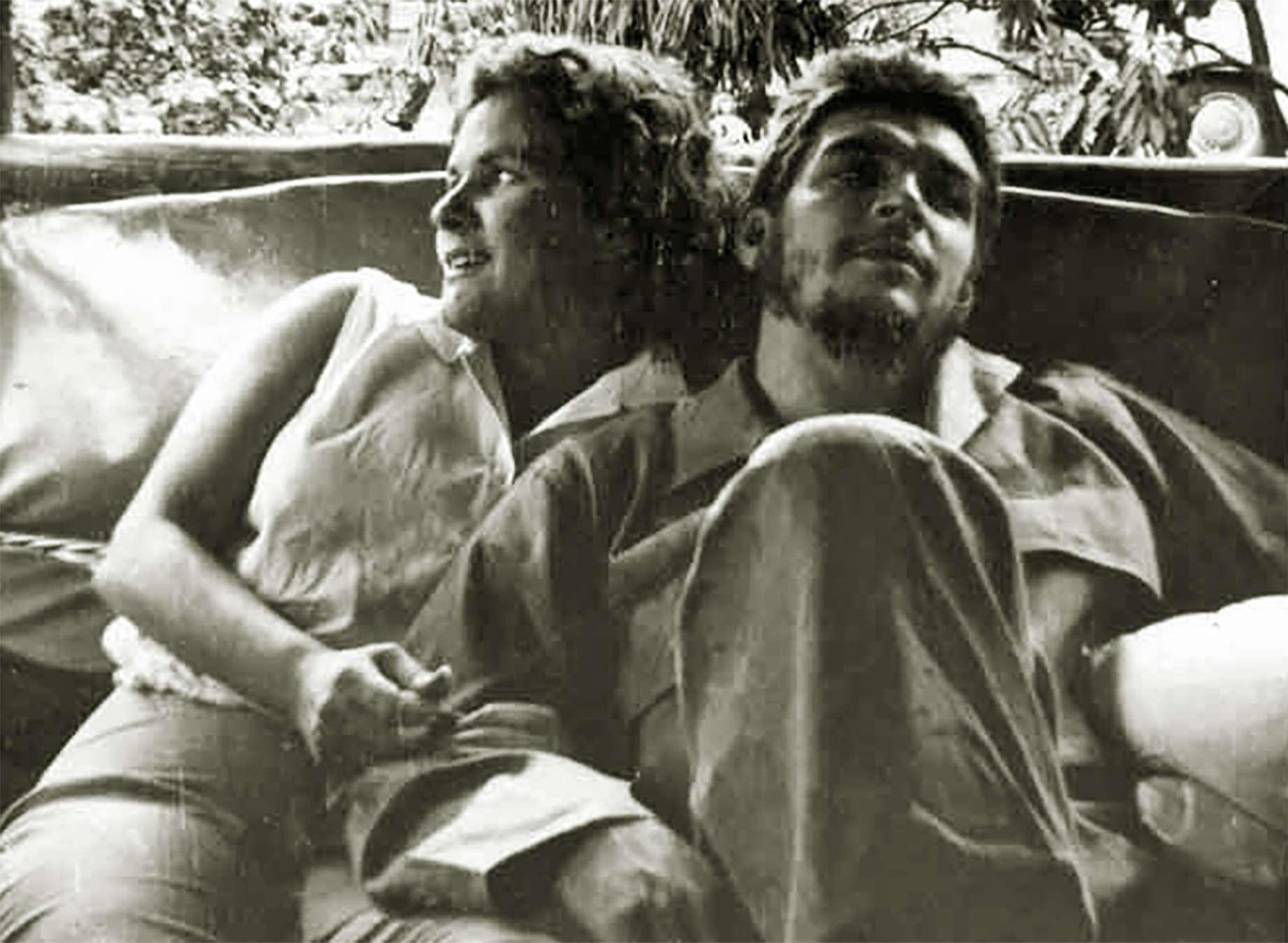 Aleida March & Che