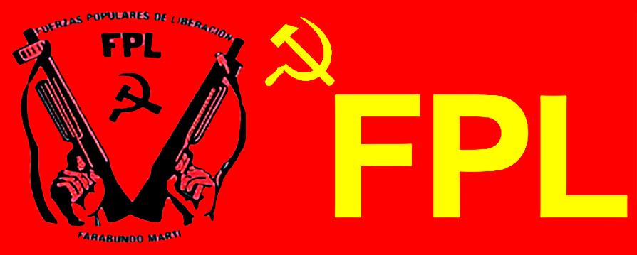 FPL Fuerzas Populares de Liberación partido