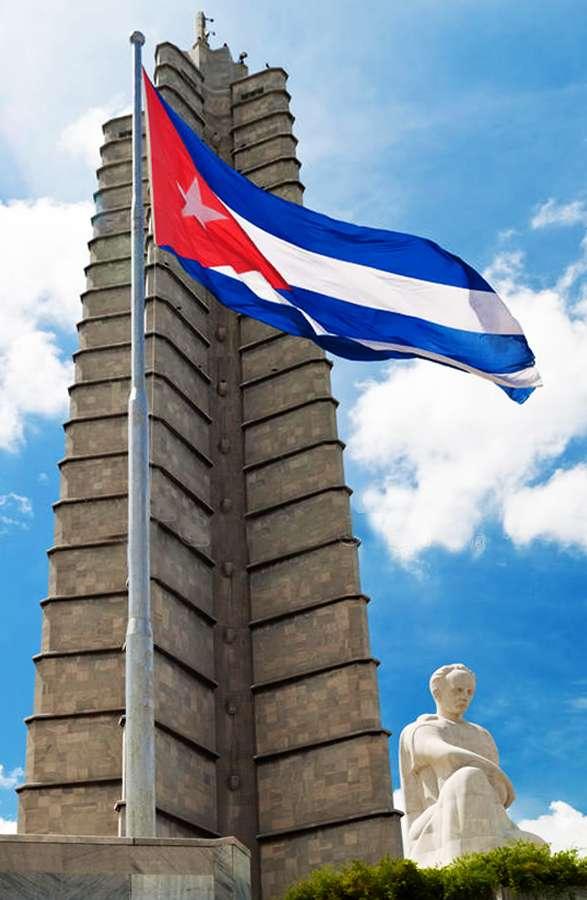 Josè Martì La Havana Monumento