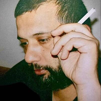 Sotiris Theocharides @ Σωτήρης Θεοχαρίδης