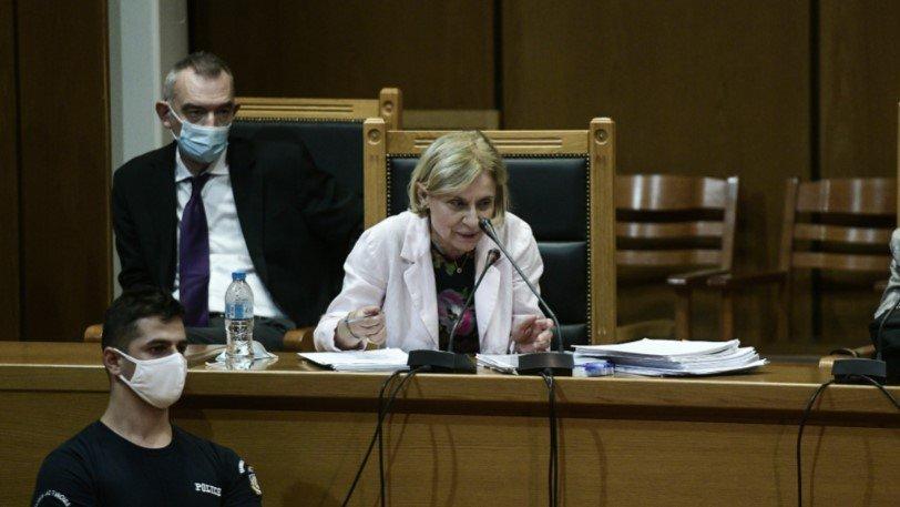 Η Ένωση Εισαγγελέων στηρίζει την Αδαμαντία Οικονόμου