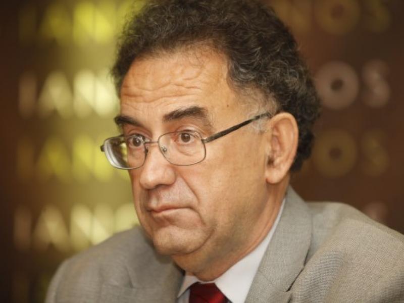 Πέθανε ο δημοσιογράφος Γιώργος Δελαστικ