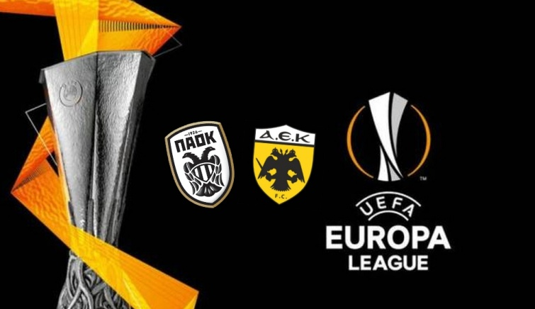 europa league paok aek