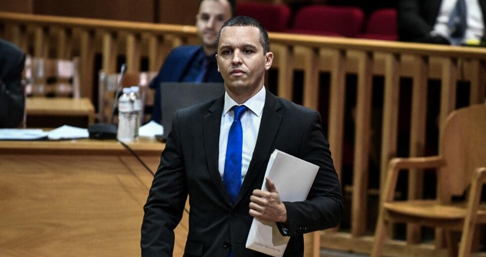 Ηλ. Κασιδιάρης: Είμαι αθώος, το είπε και η εισαγγελέας. Δώστε μου αναστολή