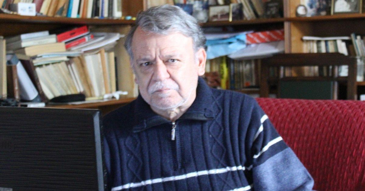 Πέθανε ο Νίκος Μπελογιάννης, γιος του «ανθρώπου με το γαρίφαλο»