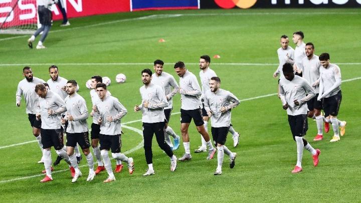 Champions League: Πόρτο Vs Ολυμπιακός