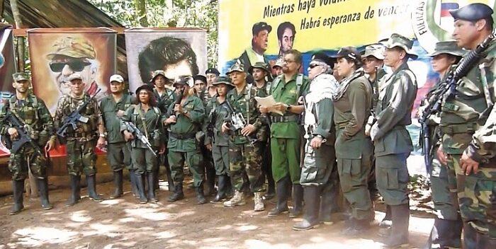 operacion Marquetalia Bolivia