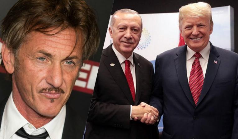sean penn erdogan trump