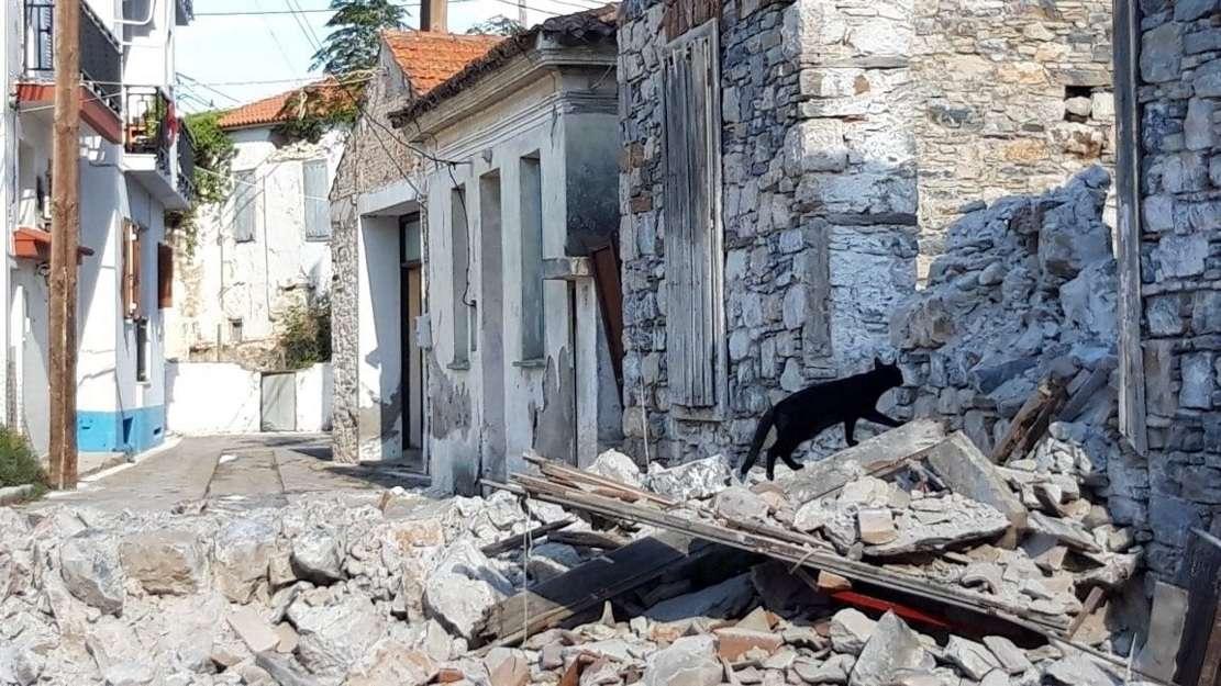 seismos Samos1