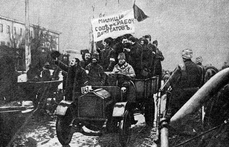 επανάσταση Владимир Ленин Λένιν Lenin