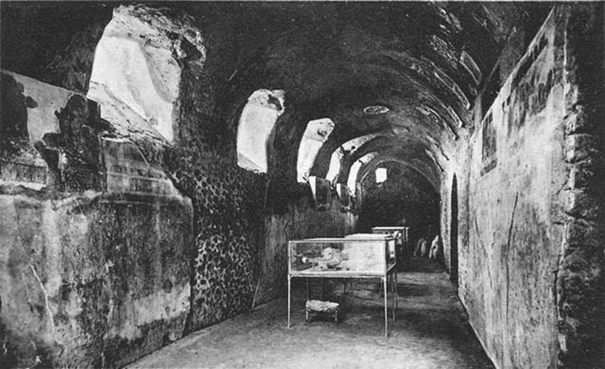 Πομπηΐα Pompeii