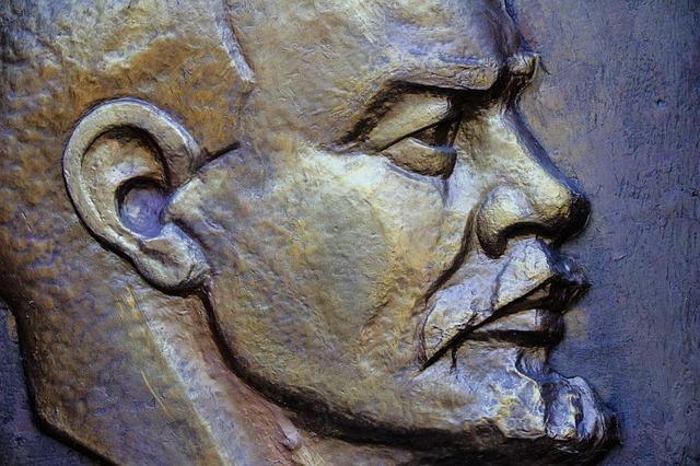 Владимир Ленин Λένιν Lenin