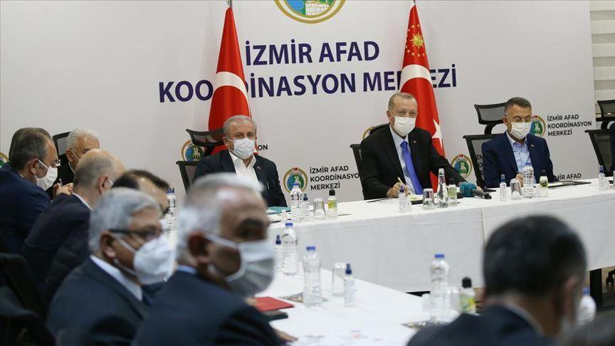 39 οι νεκροί στην Τουρκία