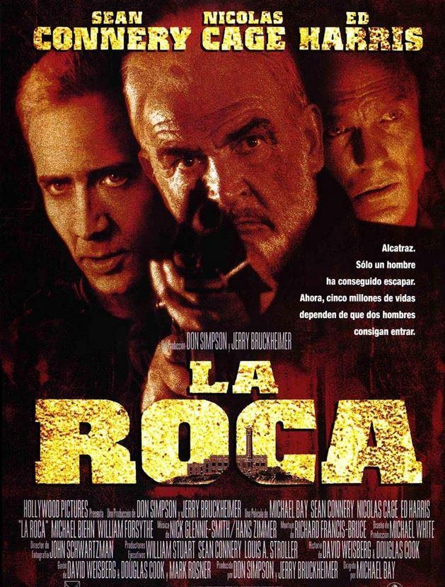 The Rock - Ο βράχος (1996)