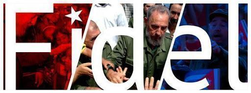 Homenaje a Fidel Castro como fundador de CDR 1