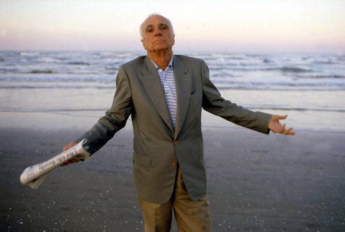 Mario Monicelli 1986