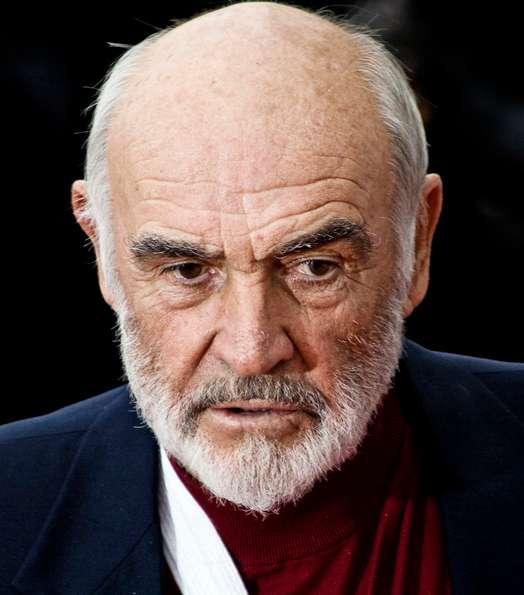 Sean Connery June 08